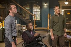 """""""Careful What You Wish For"""" - NCIS: New Orleans S1 E14"""