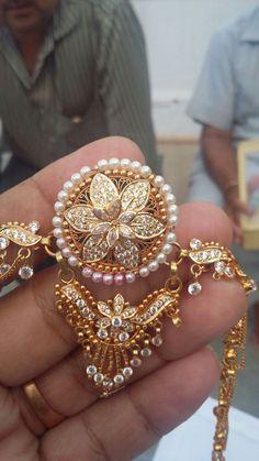Rakhri-set by Dulhan Jewellers Pali , mob .9828283403[whats;up]