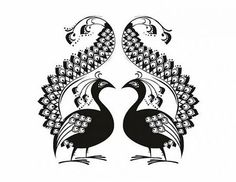 Free+Peacock+Patterns | Embroidery blanks wholesale / free christmas pig embroidery design