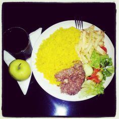 As maravilhas da Branca. Angola food