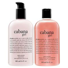 Makeup      Skincare      Fragrance      Bath & Body      Hair      Tools & Accessories      Men      Gifts      solutions      favorites      trends      lithium      sephora tv    BRAND        Bath & Body      Bath      view all Philosophy products    Philosophy - Cabana Girl Guava Coconut Body Collection