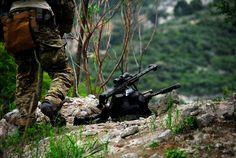 Ranger sniper. Us Army Rangers, 75th Ranger Regiment, Dark Spirit, Offroad, Snipers, Military, Warriors, Modern, Trendy Tree