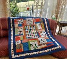 Quilts, Blanket, Bed, Home, Ideas, Stream Bed, Quilt Sets, Ad Home, Blankets