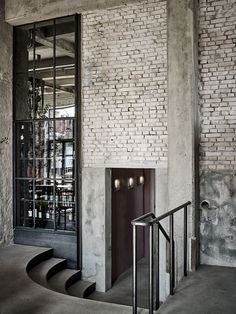 SPACE copenhagen restaurant 108  ~ Great pin! For Oahu architectural design visit http://ownerbuiltdesign.com