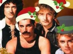 """Best Holiday Rock Song Poll: """"Thank God It's Christmas"""" (Queen) Vs. """"Christmas with the Devil"""" (Spinal Tap) 