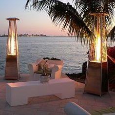 Best Outdoor Propane Patio Heaters 2012