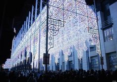 Festival de la Luz Belgica