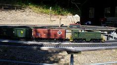 USA Trains ALCO S4