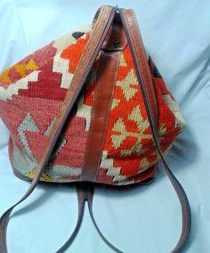 InterestPrint Carry-on Garment Bag Travel Bag Duffel Bag Weekend Bag Ethnic Style