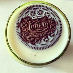 OREO time (: