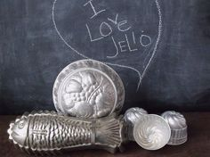 Vintage Jello