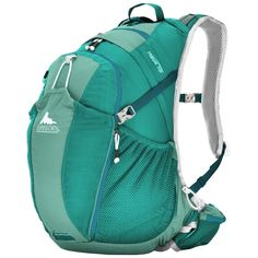 9ad397b618 gregory women's maya 18 backpack - Google Search Camping Equipment, North  Face Backpack, Trekking