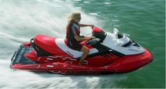 Seadoo. My favorite thing in the world to do.