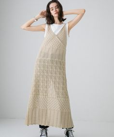 Fashion Styles, Women's Fashion, Knitwear, Cool Outfits, Earth, Knitting, Tops, Dresses, Tricot
