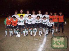 Debido al mal tiempo reinante en toda la región se suspendió la Final del Torneo Iniciación de Fútbol de Tercera División que debían disputar esta noche los equipos de Sociedad Sportiva Devoto y el Club Almafuerte de Las Varillas. Por el momento no se tiene definido cuando se disputará la misma.