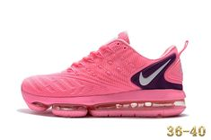 Nike 2019 KPU AIR MAX Sports Shoes Women Pink Red Purple 36-40