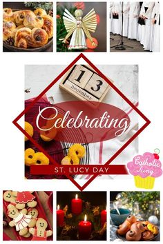 These Swedish traditions are perfect for Santa Lucia day! What a fun Catholic feast to celebrate. Ideas include gingerbread, saffron buns, costume ideas, Santa Lucia song, and more! #santalucia #stlucy #stlucyday #swedishchristmas #christmasinsweden #saffronbuns #saintlucy Santa Lucia Song, Santa Lucia Day, Christmas Activities, Christmas Traditions, Time Activities, Christmas Ideas, Catholic Crafts, Catholic Kids, Catholic Feast Days