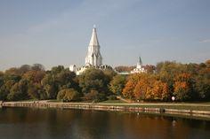 Коломенское — загадочная достопримечательность Москвы