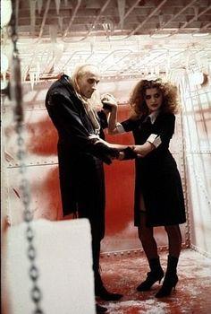 """Rocky Horror Picture Show, The"" Richard O'brien, Patricia Quinn 1975 / 20th"