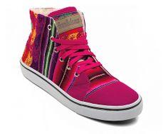 Inkkas crée des sneakers éthiques !