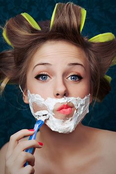9 Fast and Effective Facial Hair Removal Methods for Women Hair Removal Diy, At Home Hair Removal, Hair Removal Methods, Laser Hair Removal, Stop Facial Hair Growth, Vampire Facial, Unwanted Facial, Ingrown Hair, Hair Today