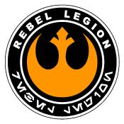 The mission of The Rebel Legion is threefold. First, we offer the costume enthusiast of the Star Wars hero characters a global community to enjoy, express, and share their costume talents. Secondly, the Legion also promotes the quality and improvement of Star Wars costumes. Thirdly and most importantly, we follow the lead of Lucasfilm Ltd. by giving back to the community through works of charity and volunteerism.