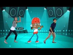 Jump! by Go Fish! (Lyrics and Movements) - YouTube