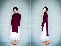 Natalie T. - snow white