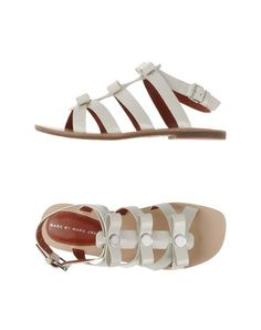 MARC BY MARC JACOBS Sandals, $165.00
