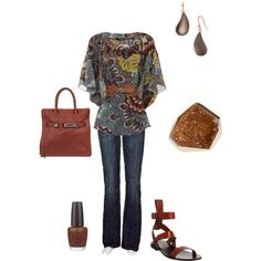 Girls night out outfit!