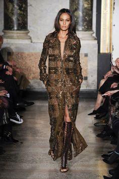EMILIO PUCCI 2014 Dress - Haute Couture