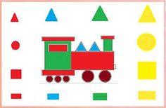Κεφ. 2 - Γεωμετρικά σχήματα - Ενότητα 1 Advent Calendar, Preschool, Holiday Decor, Cards, Preschools, Senior Year, Kindergarten, Day Care, Kindergartens