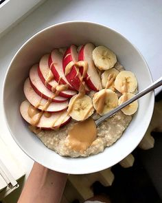 Easy Healthy Breakfast Ideas & Recipe to Start Excited Day - My list of the best food recipes I Love Food, Good Food, Yummy Food, Tasty, Easy Healthy Breakfast, Breakfast Recipes, Breakfast Ideas, Breakfast Snacks, Dinner Healthy