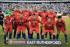 La historia se repite: Chile es bicampeón de América tras ganar otra vez en penales a Argentina   Emol.com