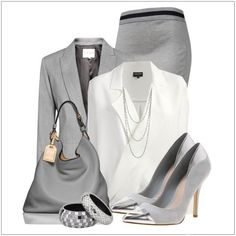 CHATA'S DAILY TIP: We show how to take grey from monotonous to magnificent! This…