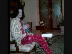 Michael Jackson's Rare Pictures