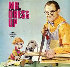 Mr. Dress Up