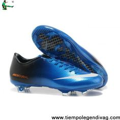 new product 228e4 4d3fa Sale 2013 New Release Nike Mercurial 9 firm ground - Nike Mercurial Vapor  IX FG Shoes Blue Black Orange Football Shoes Shop