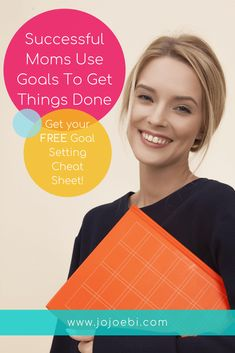 Successful Moms Use Goals To Get Things Done The 12 Week Year, Business Tips, Online Business, 90 Day Plan, Priorities List, Sales Strategy, Goal Planning, Time Management Tips, Ask For Help