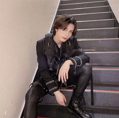 Black Iris, Japanese Boy, Boy Groups, Goth, Punk, Style, Fashion, Gothic, Swag