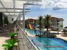 Olive City Resort   Alanya, Turkey