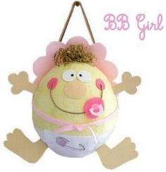 Pinata Baby Mädchen