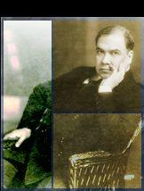 Rubén Darío - Página principal