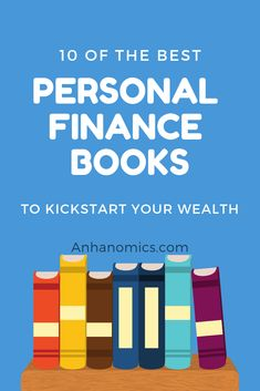 10 of the best books to boost your finances and get the financial education you deserve. My personal favorites are Rich Dad Poor Dad and Think and Grow Rich. Finance Books, Finance Tips, Rich Dad Poor Dad, Thing 1, This Is A Book, Financial Literacy, Investing Money, Money Saving Tips, Money Tips