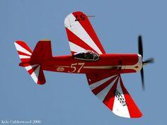 F2G Super Corsair #57