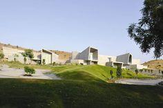 The Courtyard House | Sanjay Puri Architects