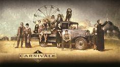 Carnivale   Sky Ticket