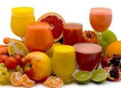 Pulpa de Coctel de Frutas 100% Natural