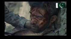 MERA PAKISTAN - Presents New Pak Army Short Movie (Dosti) on control Lin...