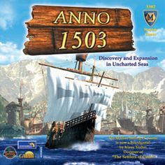 Anno 1503 - Mayfair Games